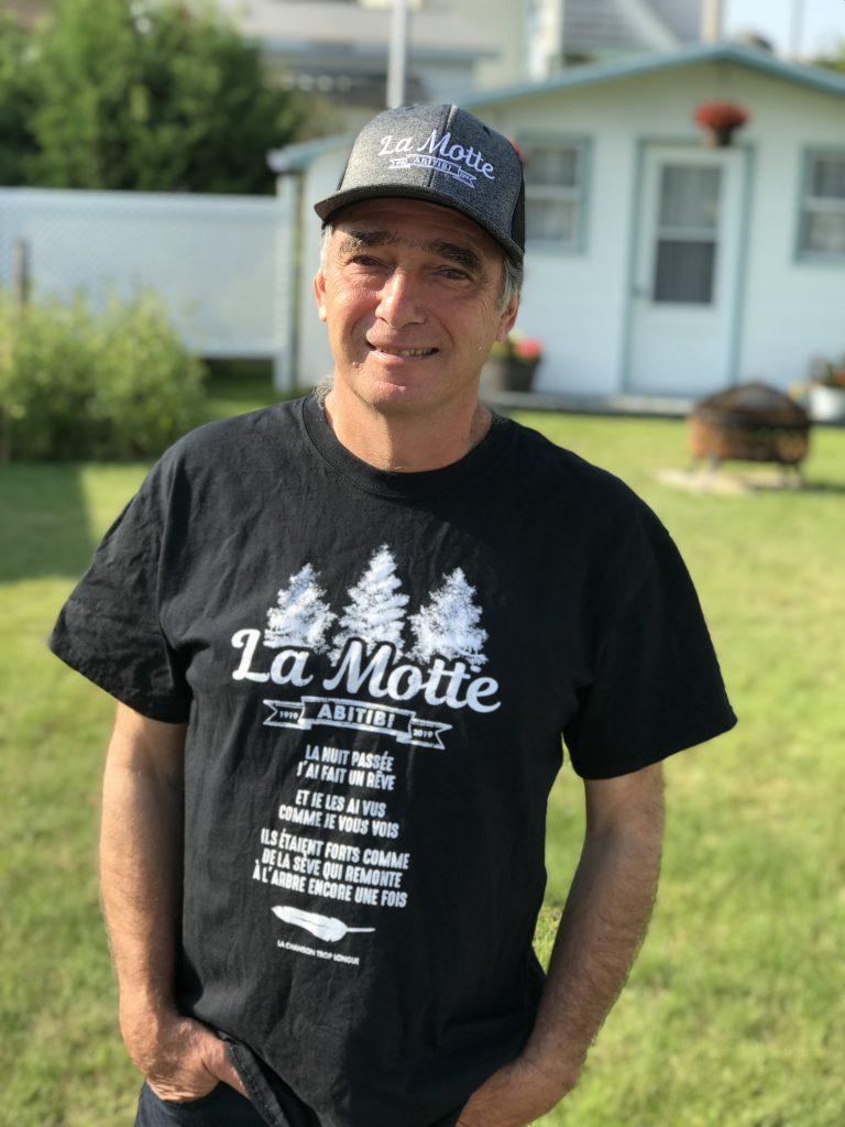 T-Shirt Avec Chanson - Homme - Unisexe